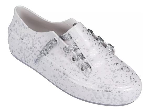 Melissa Ulitsa Sneaker Splash - 32606 - Original