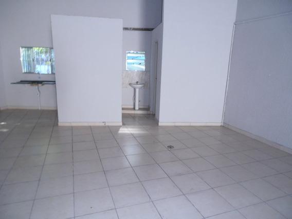 Salão Comercial - Bangu - 230 M² - 56937