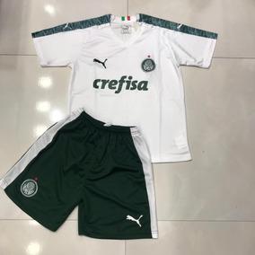 Conjunto Infantil Palmeiras 19/20