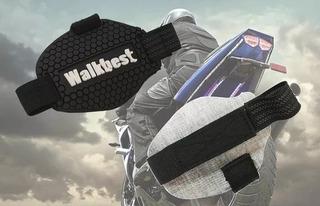 Protector De Calzado Para Motociclista Protector De Cambios