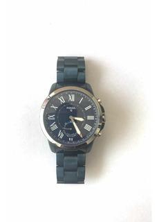 Reloj Fossil Hybrid Q - Smartwatch