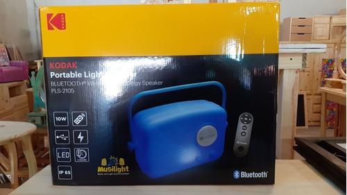 Parlante Kodak Bluetooth