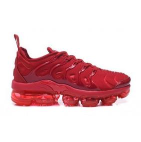 1cf7d2f37c4 Nike Flyknit Feminino Tamanho 34 - Tênis Vermelho no Mercado Livre ...