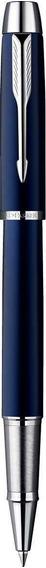 Caneta Roller Ball Parker Im Azul Ct G88208