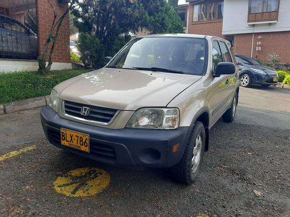 Honda Crv Automatica 4x4