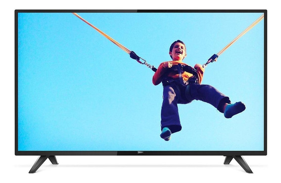 "Smart TV Philips 5000 Series Full HD 43"" 43PFG5813/77"
