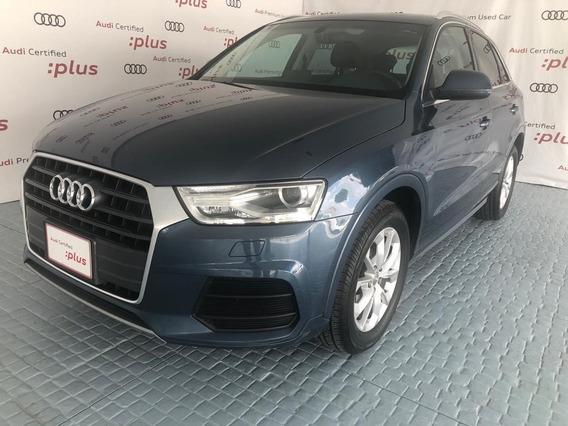 Audi Q3 Luxury 1.4t 150hp 2017