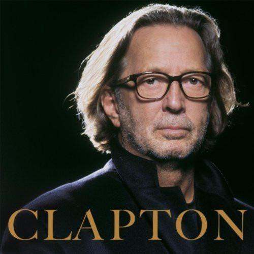 Eric Clapton Clapton Vinilo Doble Nuevo 2 Lp Gatefold