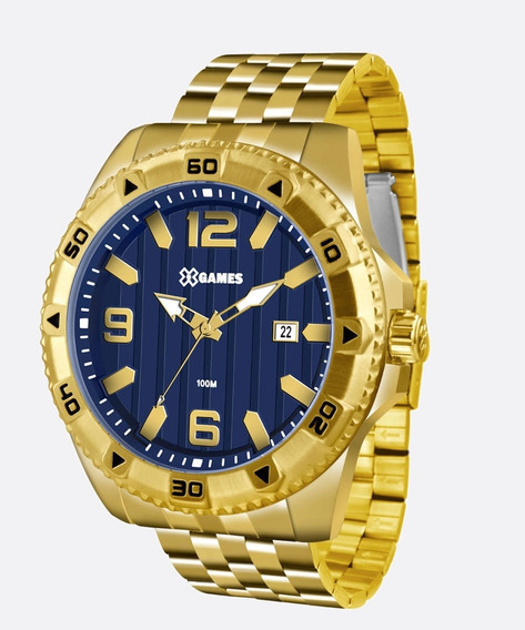 Relógio Masculino Xgames Xmgs1025 D2kx