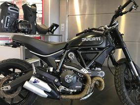 Ducati Full Throt