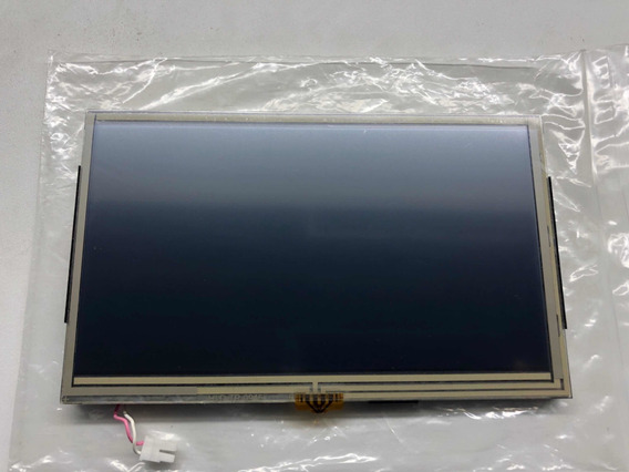 Display + Touch Screen Dvd Multimidia Philco Buster A070fw03