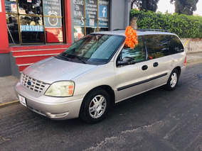 Ford Freestar Lx 2006