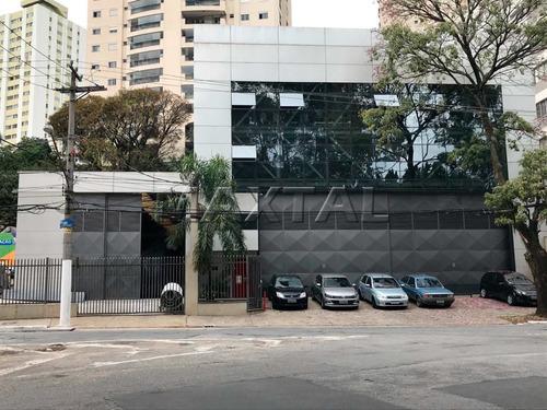 Imóvel Comercial Na Zona Norte / Alto Padrão - Mi84178