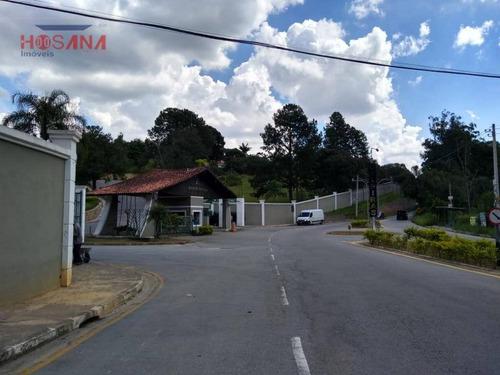 Imagem 1 de 10 de Terreno Residencial À Venda, Alpes De Caieiras, Caieiras. - Te0253