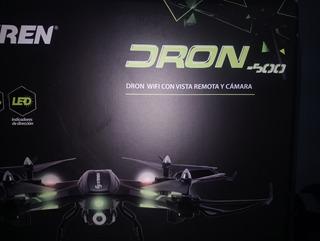 Dron 500v1