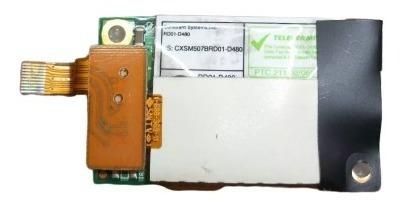 Modem Para Sony Pcg-4a1l  Pcg-tr3ap