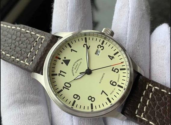 Relógio Muhle Glashutte Terrasport Ii Automatic German
