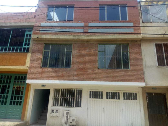 Venta De Casa En Bogota Bosa Santafe Rentable