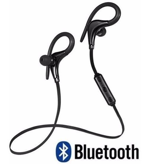 Fone Sem Fio Bluetooth Com Gancho Para Esportes Le 0222