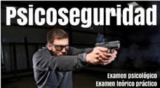 Portacion De Arma Personal O Empresarial