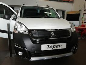 Peugeot Partner Tepee 2019