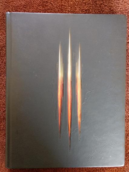 Diablo 3 Guia De Estratégia - Edição Limitada -frete Grátis