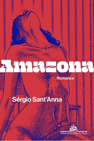 Amazona - Romance