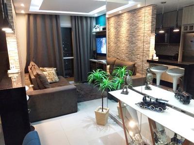 Ventura Guarulhos Com 2 Dormitórios, Aceita Financiamento