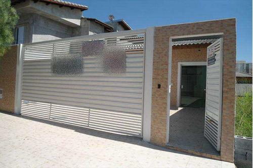 Imagem 1 de 17 de Casa Com 3 Dorms, Portais (polvilho), Cajamar - R$ 420 Mil, Cod: 190100 - V190100