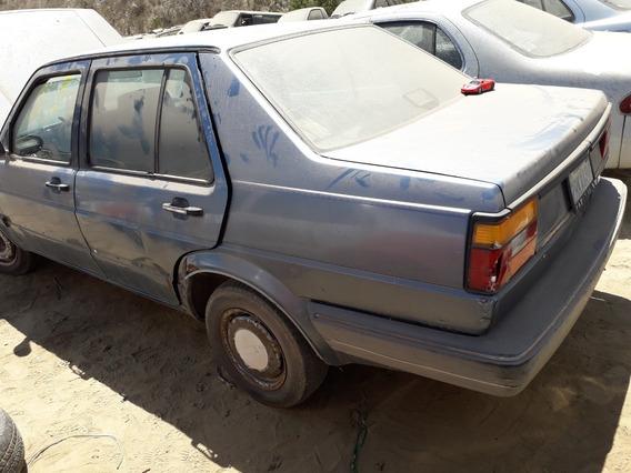 Volkswagen Jetta 1991 Para Partes Piezas Y Refacciones