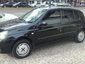 Renault Clio 2010 1.2 Rn Anticipo 89000 Y Cuotas Oportunidad