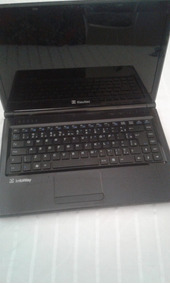 Notebook Itautec A7520 - Usado