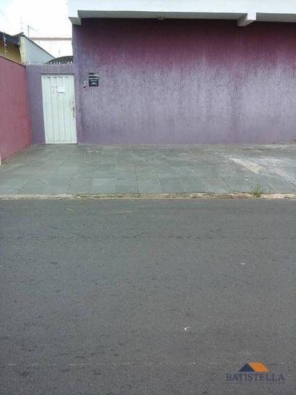 Casa Para Alugar, 150 M² Por R$ 2.500/mês - Jardim Ouro Verde - Limeira/sp - Ca0823