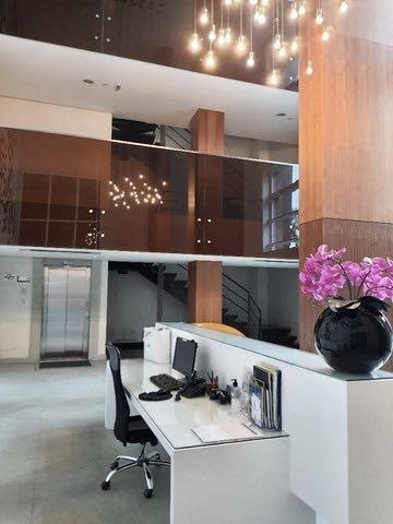 Apartamento Com 2 Dormitórios À Venda, 68 M² Por R$ 990.000,00 - Vila Gertrudes - São Paulo/sp - Ap41567