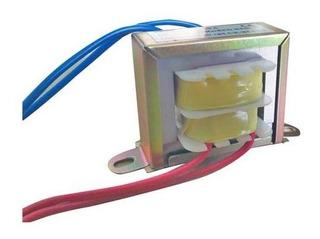 Transformador 16,5v 2a Para Alarmas