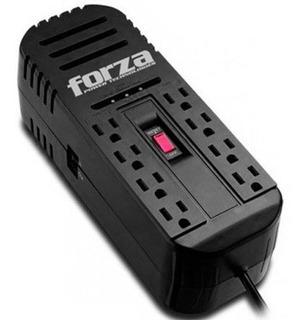 Regulador Automático De Voltaje Forza Power Ca 220v Nnet