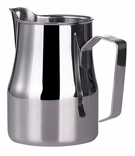 Jarra Pitcher Barista, Arte Latte 17 Oz, 500 Ml  Oferta!!!