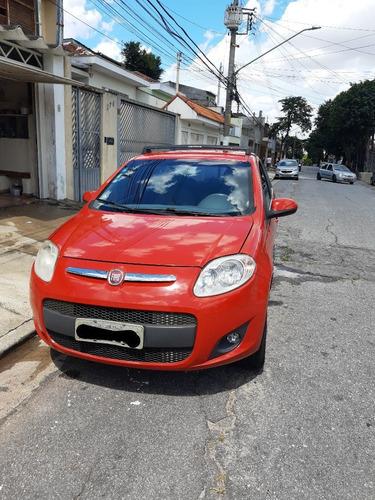 Imagem 1 de 8 de Fiat Palio 2013 1.6 16v Essence Flex 5p