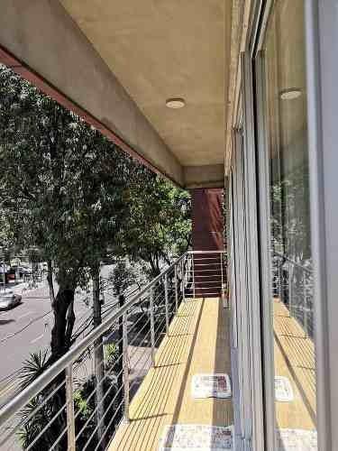 Departamento En Renta En City Towers Del Valle