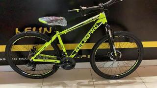 Bicicleta Rodado 29 . Dagnino Bikes