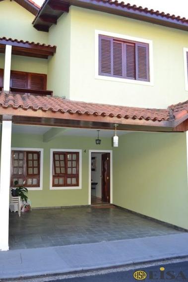 Sobrado Em Condominio Vila Medeiros - Ej4643