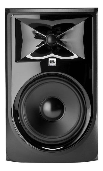 Monitor Studio Jbl 308p Mkii Classe-d Bi-amp Garantia E Nf-e