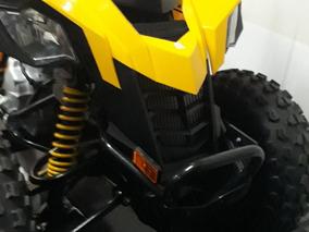 Can Am Ds 250, No Raptor Ni Yamaha Ni Honda Trx