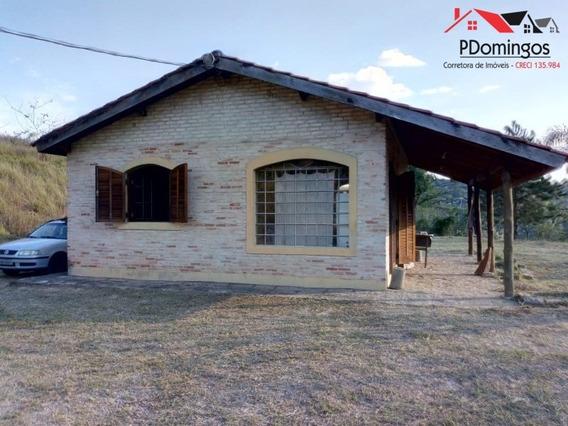 Sítio Bem Localizado Na Divisa Entre Morungaba X Campinas Na Estrada Das Cabras, Morungaba - Sp!!! - St00004 - 33452171
