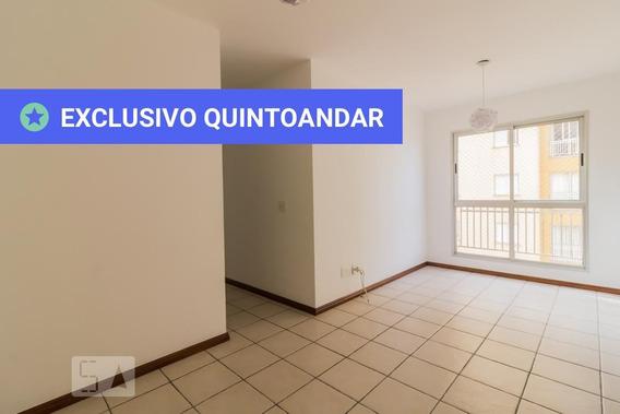Apartamento No 11º Andar Mobiliado Com 2 Dormitórios E 1 Garagem - Id: 892931922 - 231922