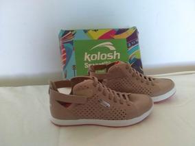 Promoção Para O Dia Das Mães Tenis Kolosh