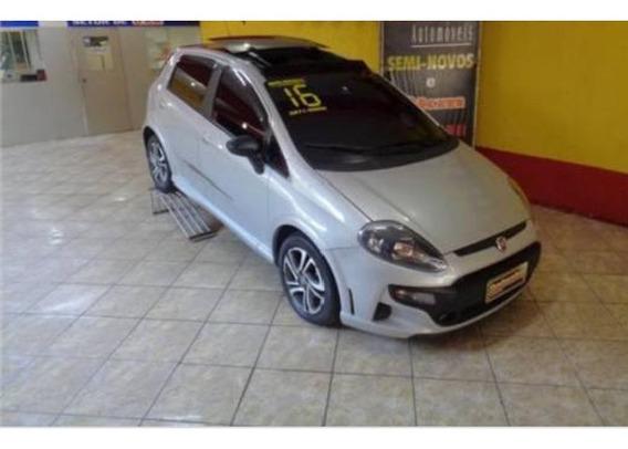 Fiat Punto 1.8 16v Blackmotion Flex 5p 2016