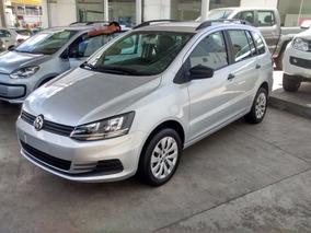 Volkswagen Nueva Suran 1.6 Track Dm