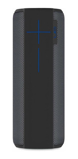 Parlante Ultimate Ears Megaboom portátil inalámbrico Charcoal black