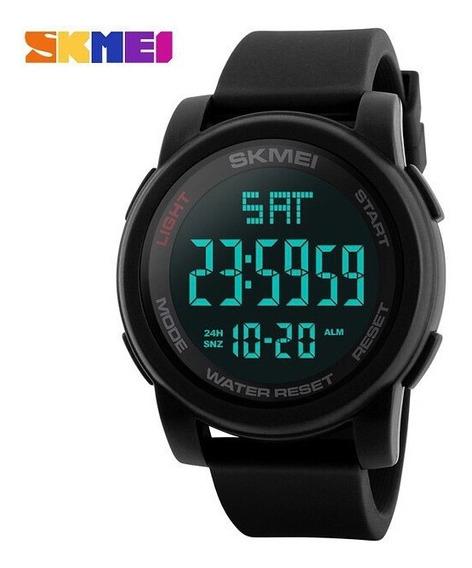 Relógio Skmei Digital Esporte Academia Prova D